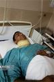 ملی پوش سابق بسکتبال ایران گردن خود را به تیغ جراحان سپرد