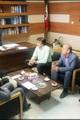 تشکیل جلسه بررسی مشکلات تیم باشگاه آذرخش بندرعباس در استانداری