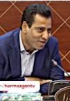 نطق پیش از دستور جنجالی عضو شورای شهر بندرعباس
