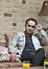 آنونس گفتگو با محمد عوض پور